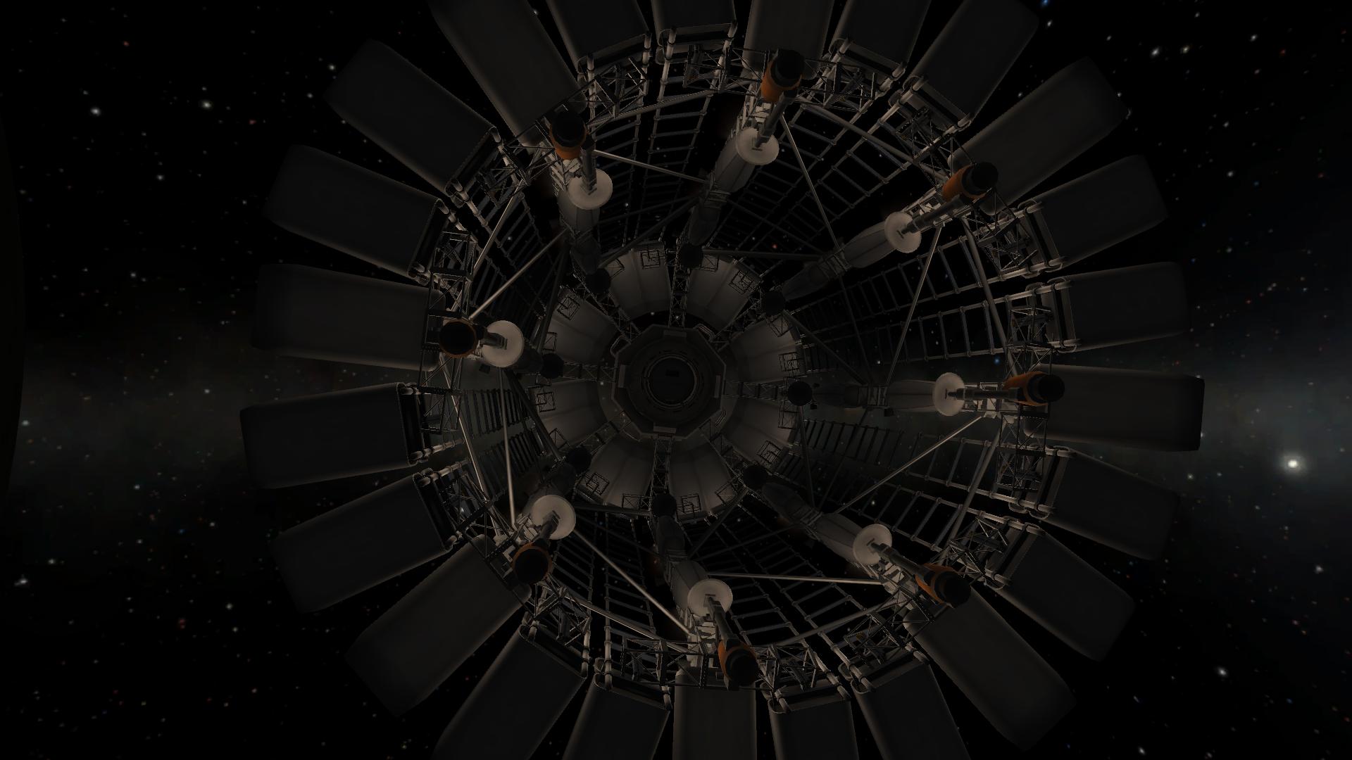 attrapeur de satellite