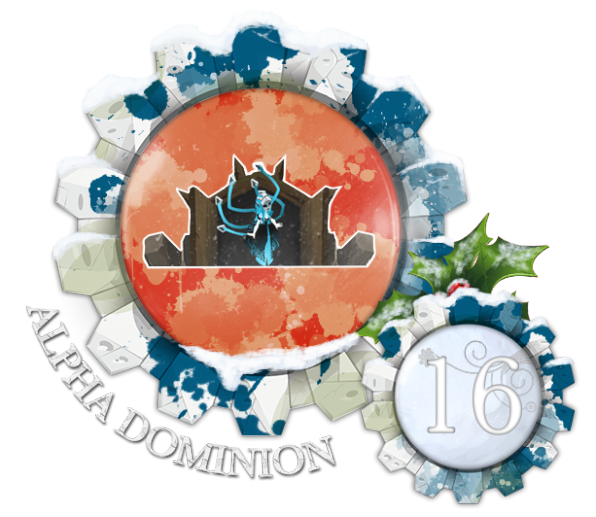 Calendrier de L'Avent Dominion - Edition 2017 Noel16