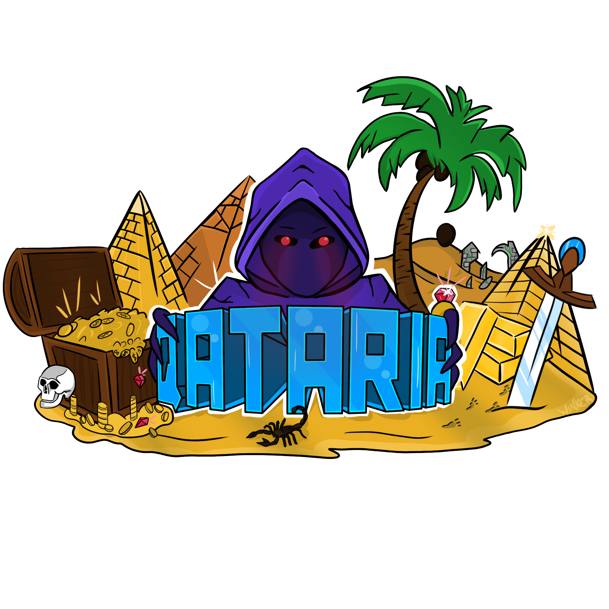 Logo Quataria (grand)