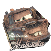 Mod Matsuoka