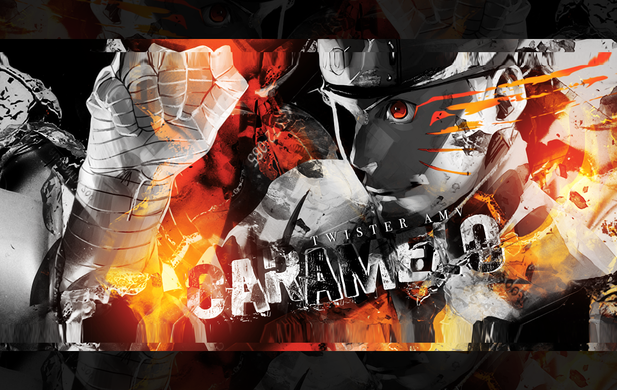 [Twister] - Caramelo (9th Online Contest 2017) TwisterBann1