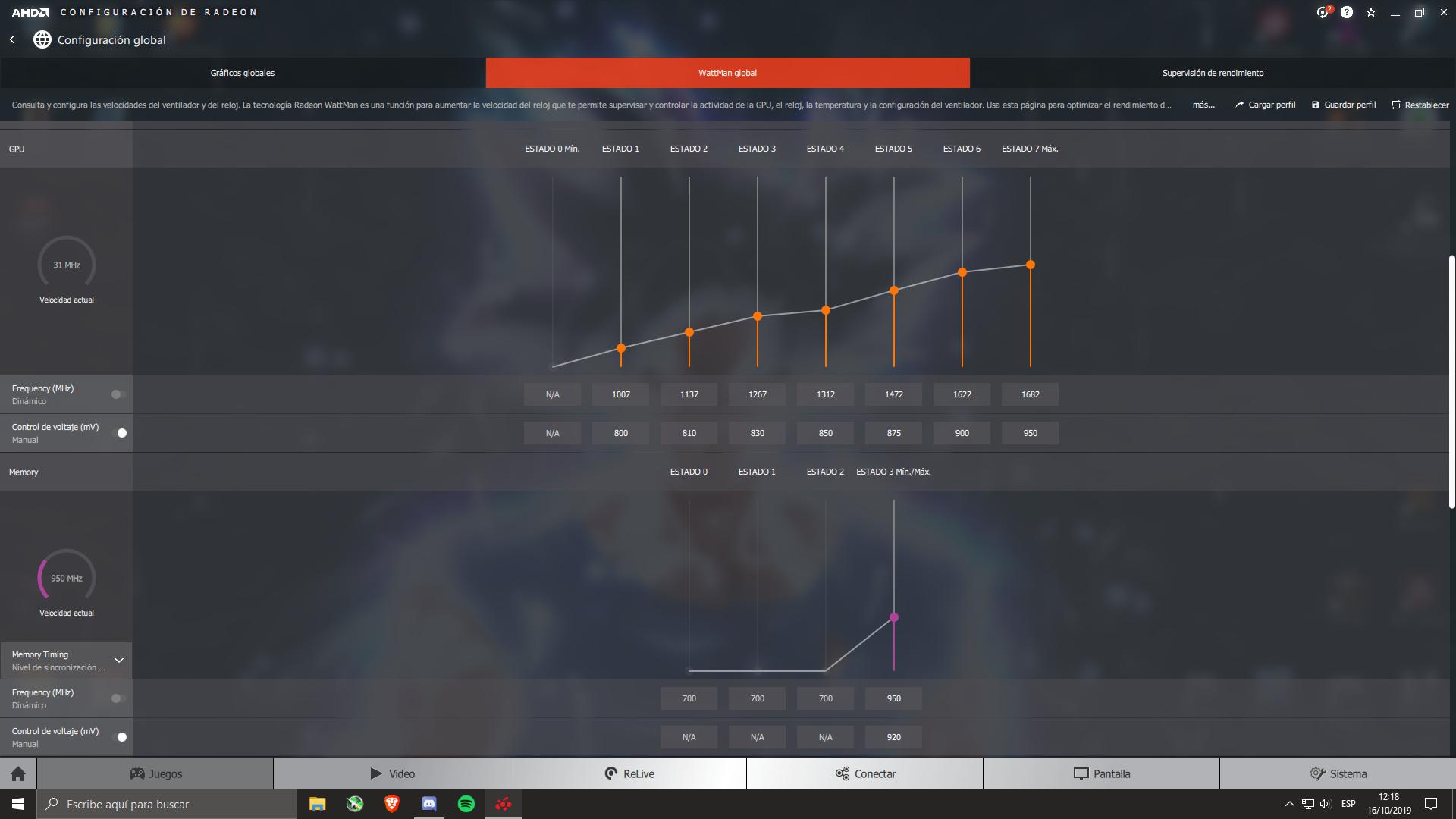 [Hilo oficial] AMD Radeon RX Vega 56 y Vega 64