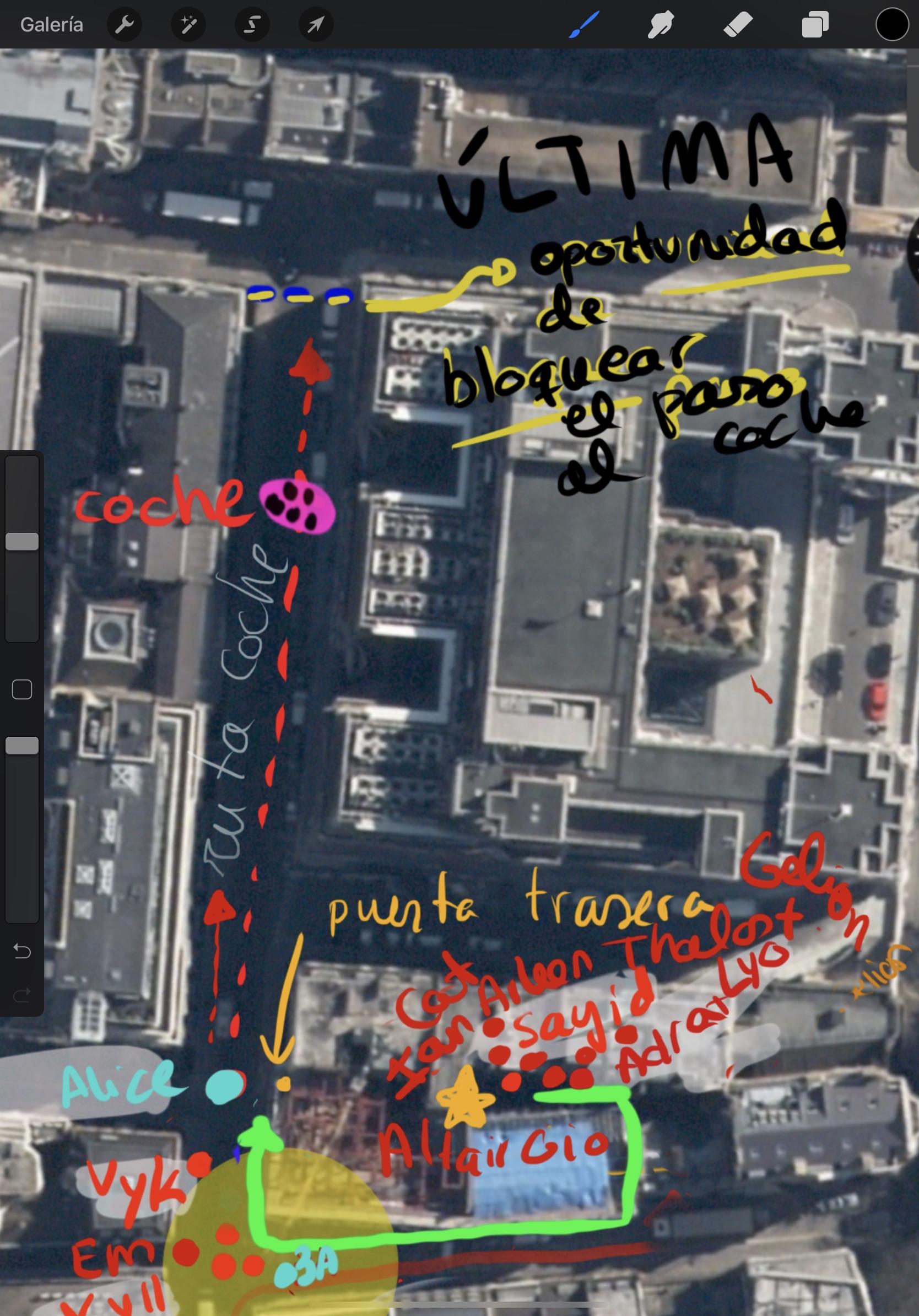 TRAMA GLOBAL X: LA DOBLE AMENAZA Image0