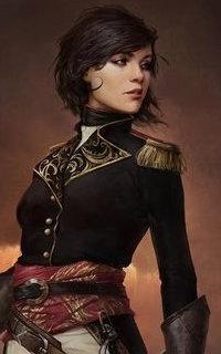 Berenice Steelman