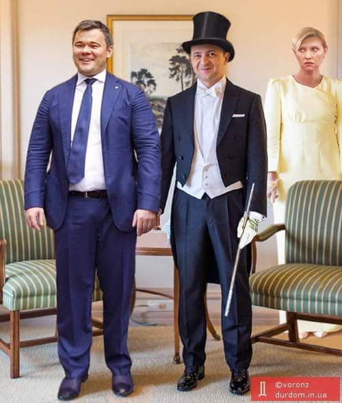 Я сказав Штайнмаєру, що його прізвище в Україні популярніше за моє, - Зеленський про зустріч із президентом Німеччини - Цензор.НЕТ 3031