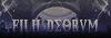 Filii Deorum, forum RPG
