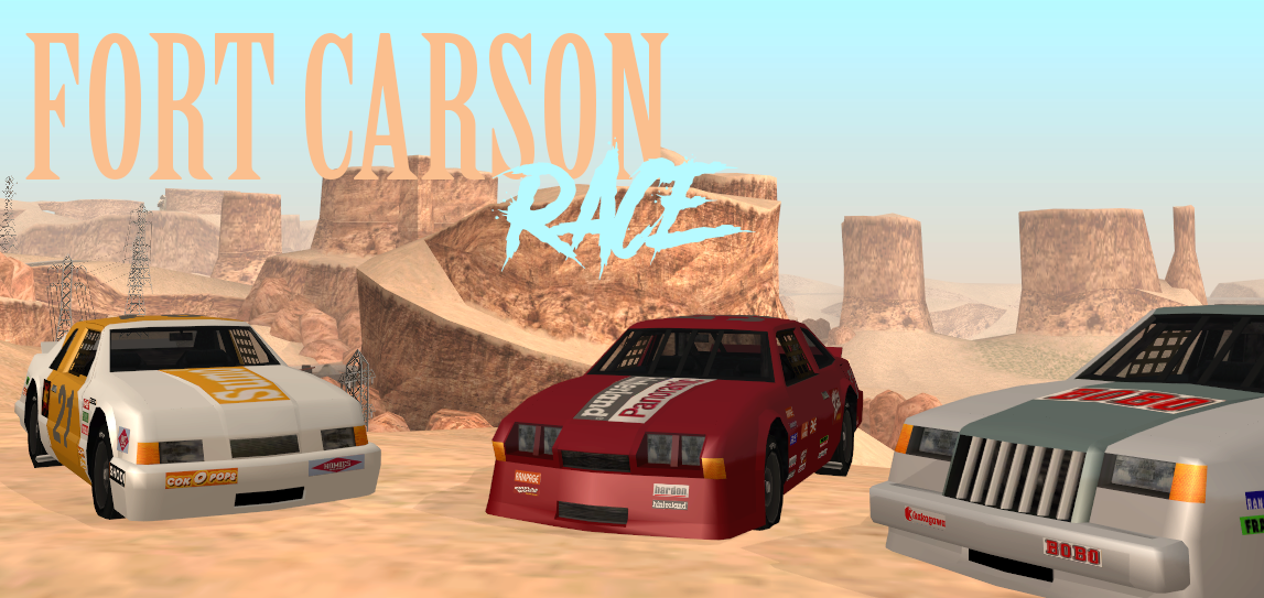 (EVENT) Fort Carson Race Test12