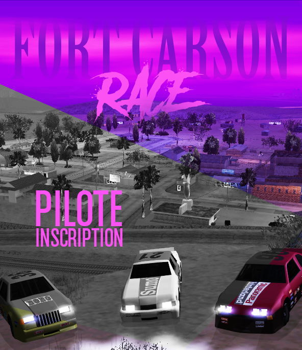 (EVENT) Fort Carson Race Pilote