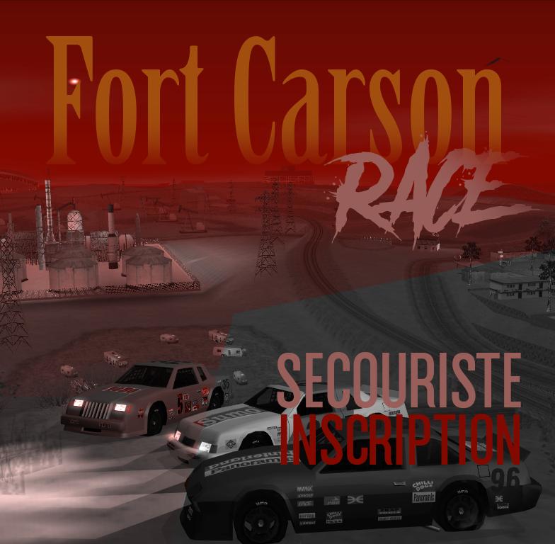 (EVENT) Fort Carson Race Secouriste