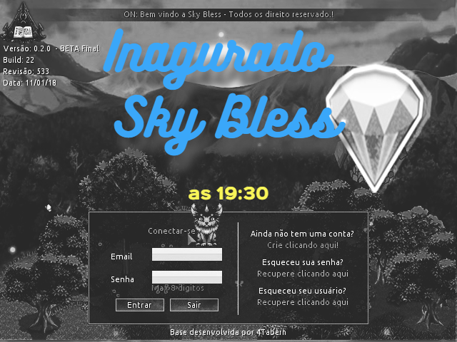 [Sky Bless] O Mistério de Peace  Game_2018-06-09_12-32-31-922