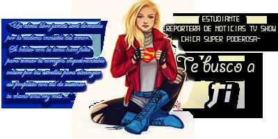 Chicas Super Poderosas +16 | Solo Chicas busco FIRMA
