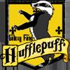 Firma del reglamento Hufflepuff