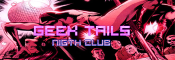 Geek Tails Nigth Club Its available Alto