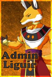 Admin Liquir
