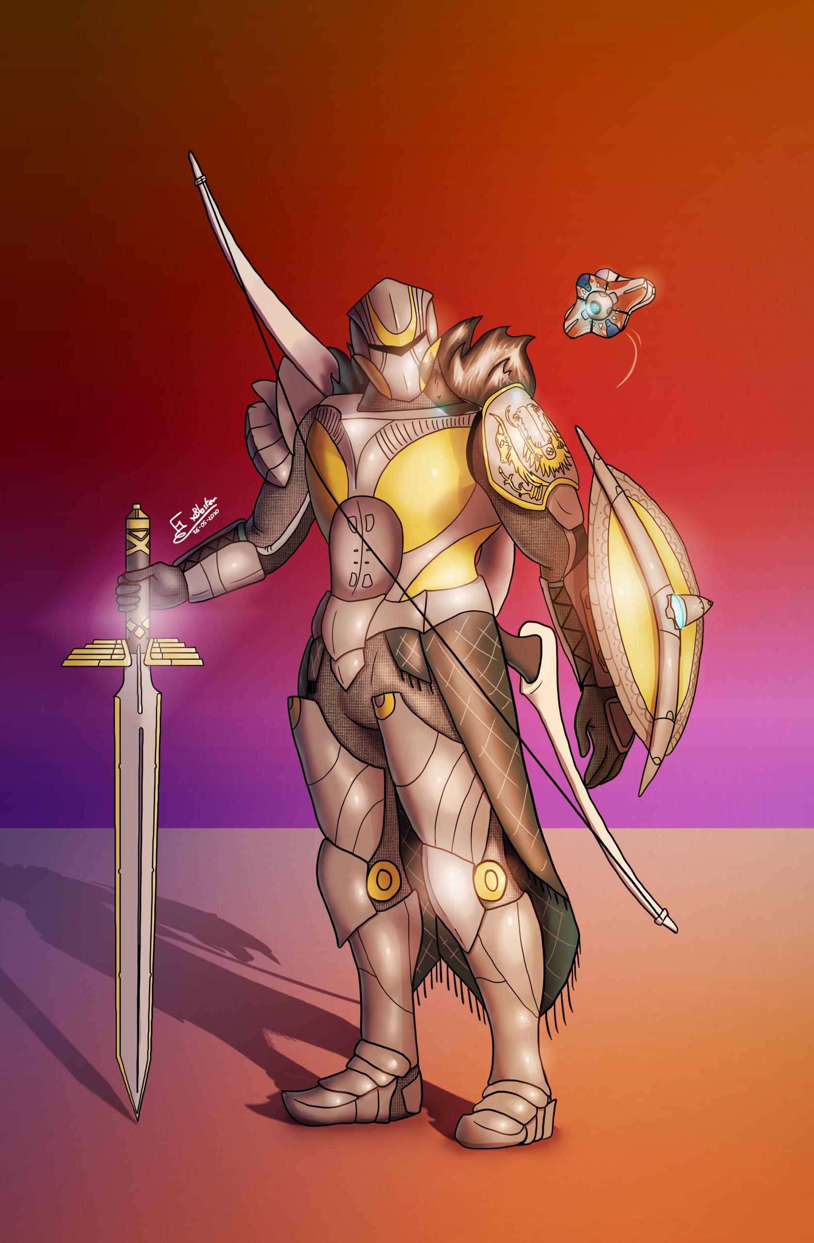 Royal Sentinel