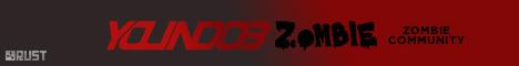 YouN00b Zombie Community PvEPvP Server