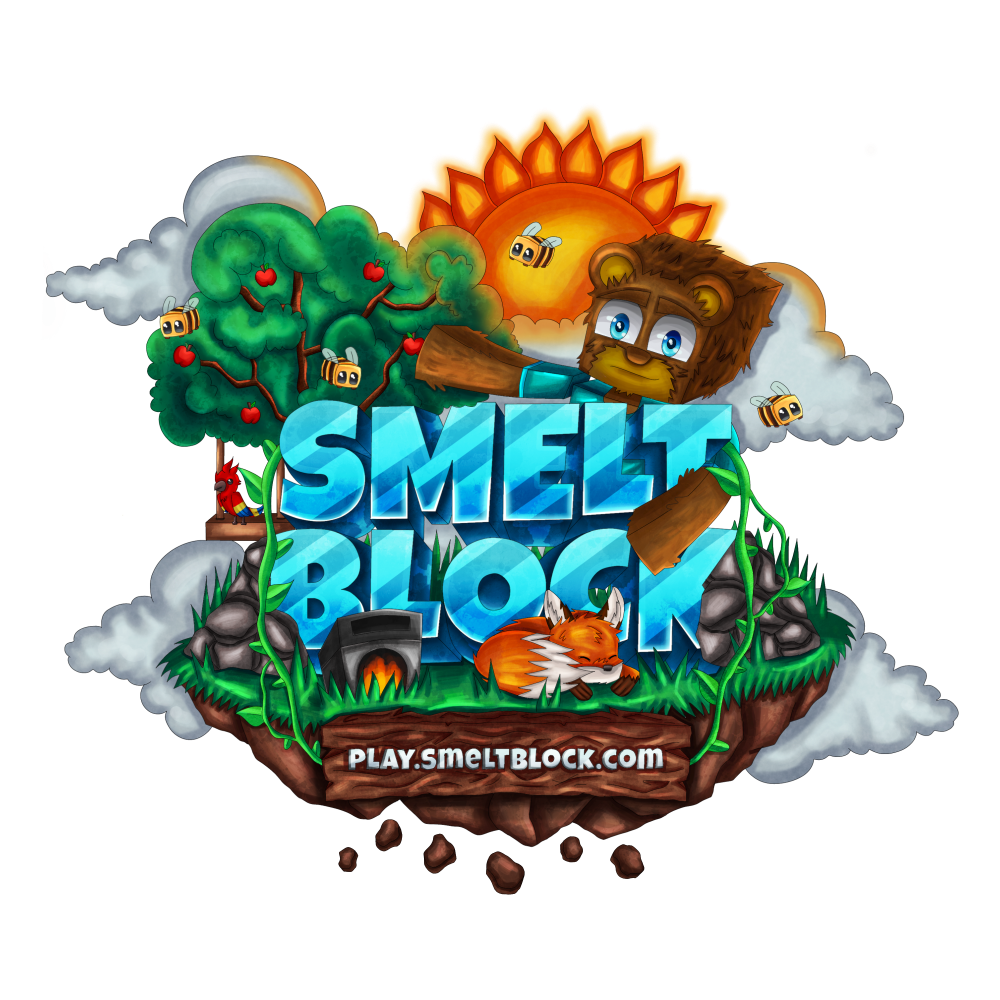 Logo SmeltBlock