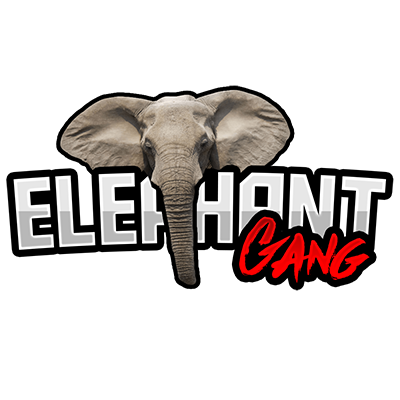 Elephant Gang team logo