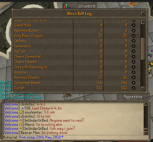 OSRS Advice's 1st PVM Competition! COMPETITION OVER! RESULTS ARE IN! - Page 3 Unknown