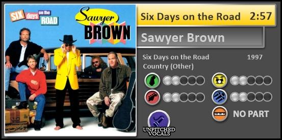 Sawyer_Brown_-_Six_Days_on_the_Road_visu