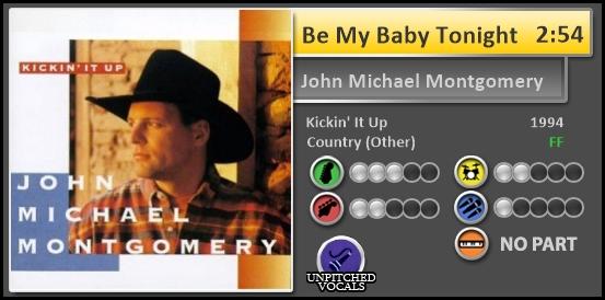 John_Michael_Montgomery_-_Be_My_Baby_Ton