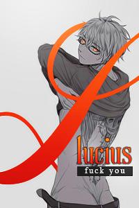 Lucius Drew