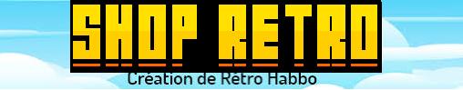 Shop-Retro