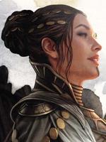 Leonora Viktoria af Arys