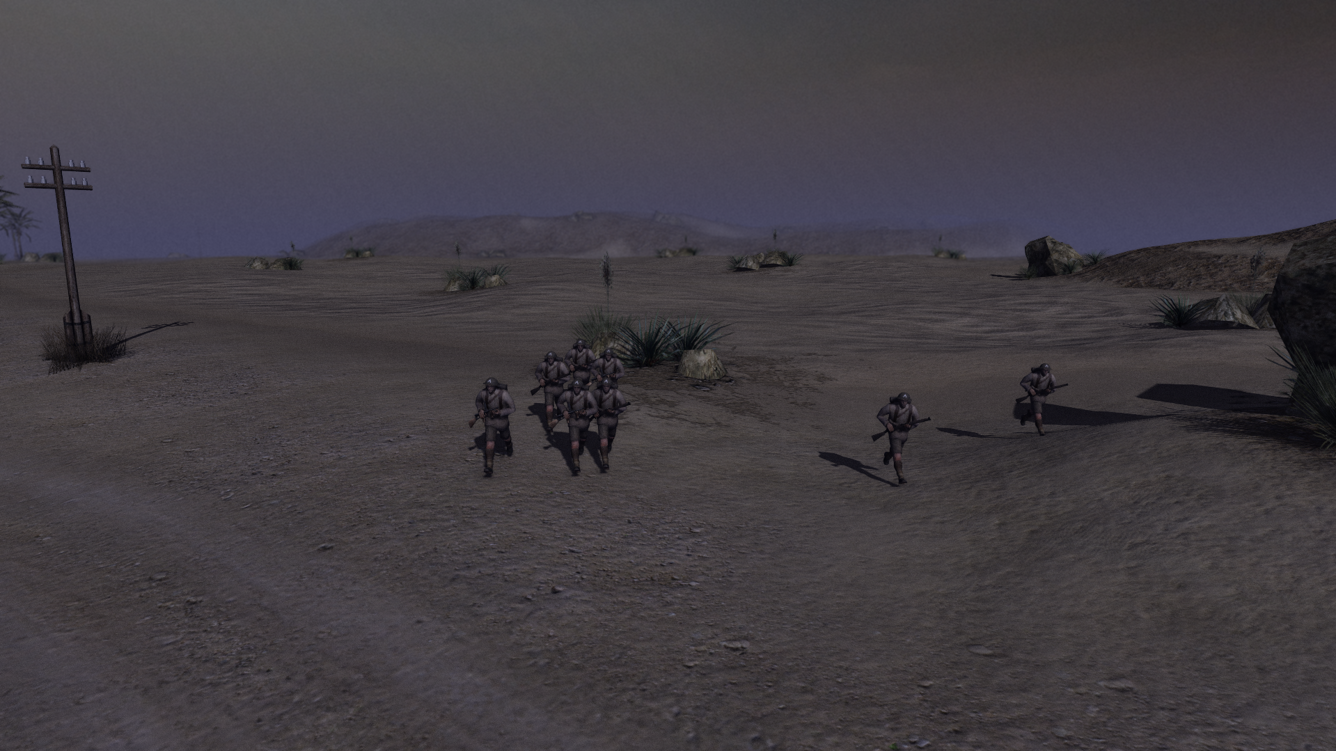 Скачать файл Битвы 2 мировой войны!