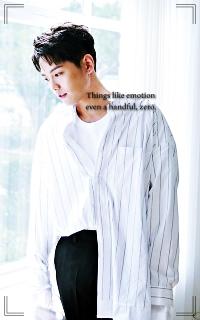 Yoon Sang Hyeok - San