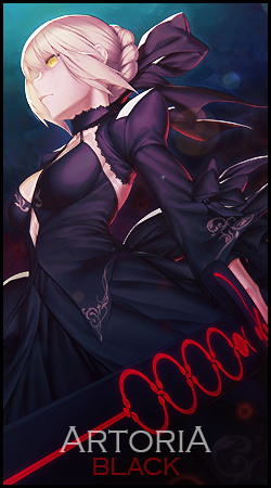 Artoria Black