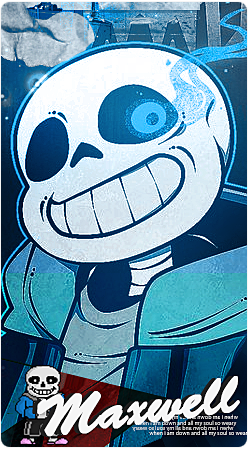 Maxwell Bones