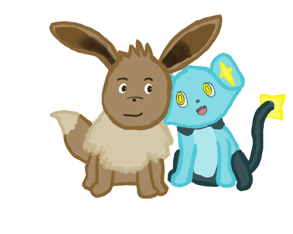 Milo and Linh