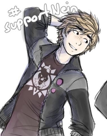 Milo Shirt