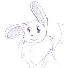 Tiny Milo Sketch