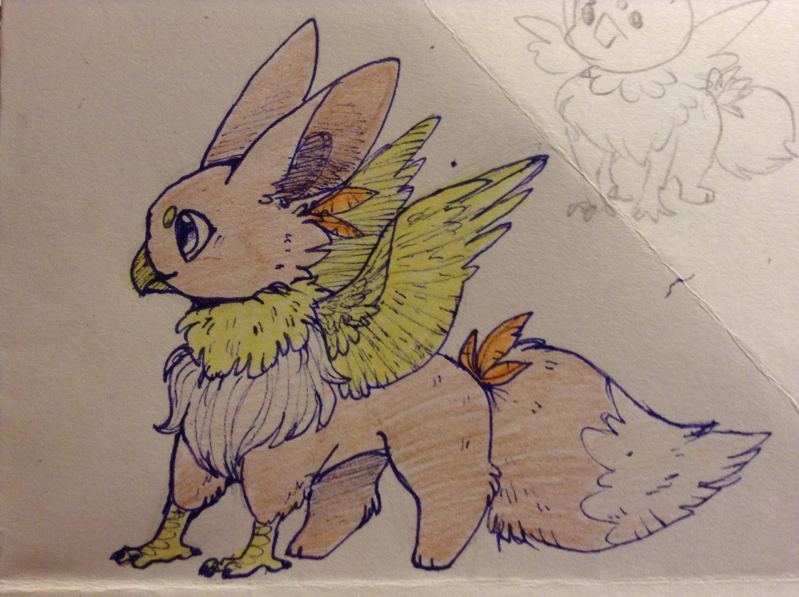Griffin Draw