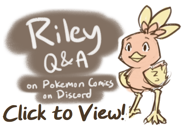 Riley QnA