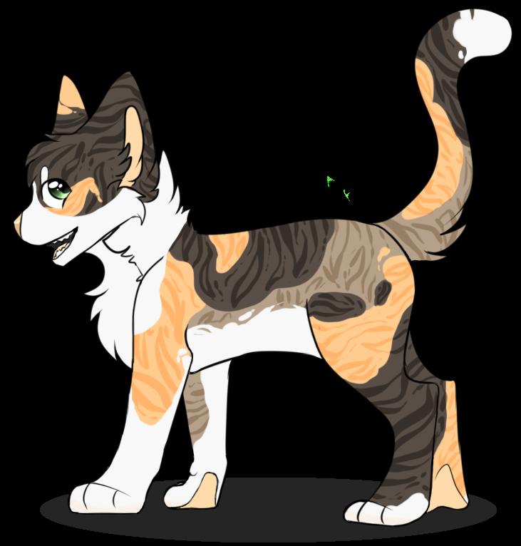 Lost's Cat Book Lostsoulsbleed_kits_1