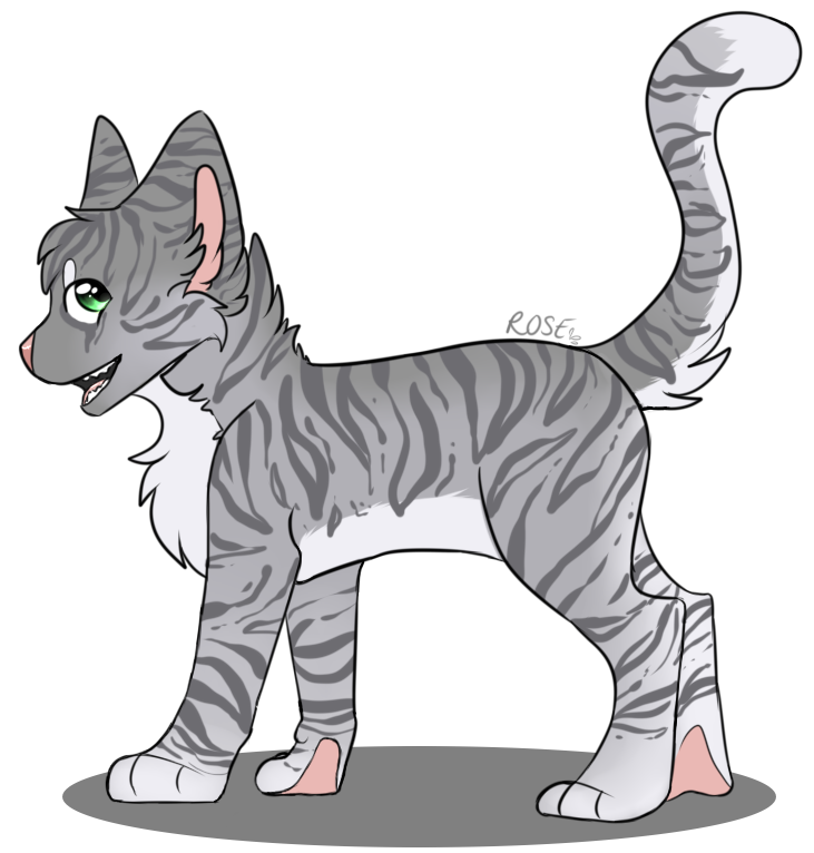 Lost's Cat Book Lostsoulsbleed_kits_2