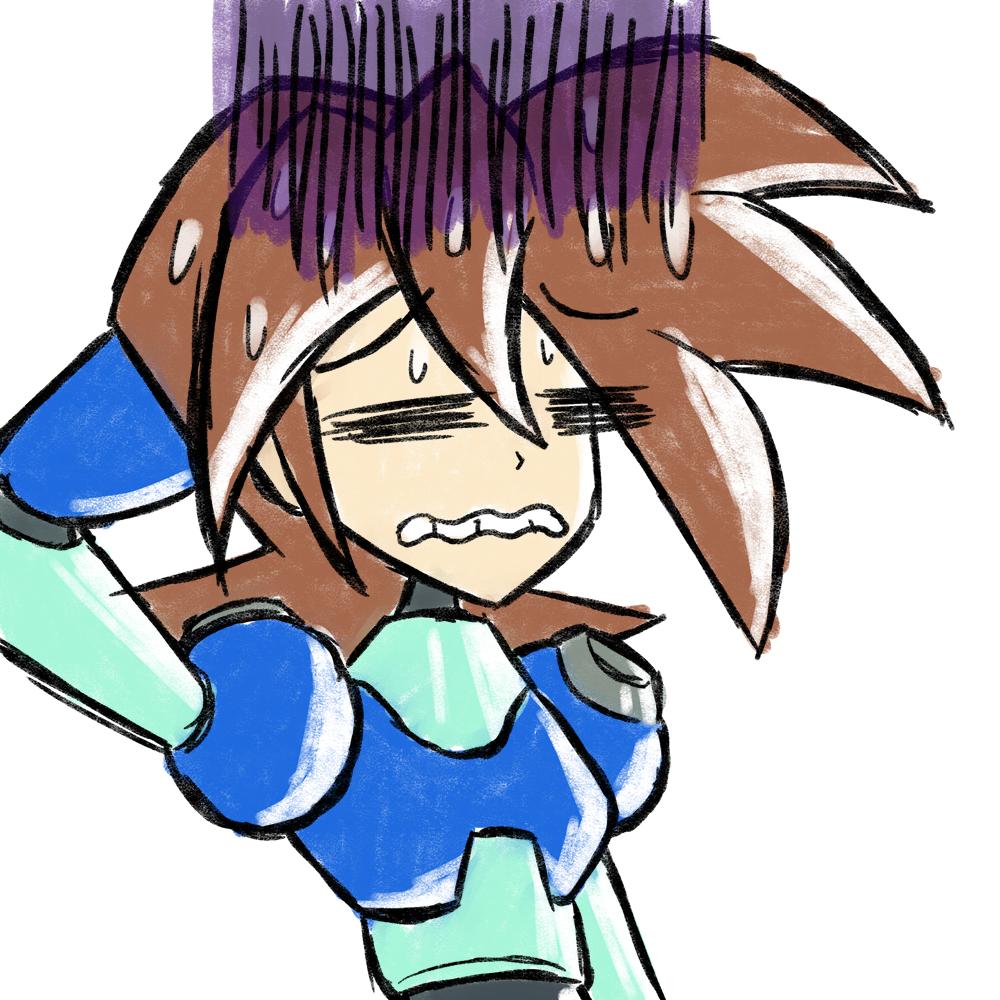 Mio Man X Avatar