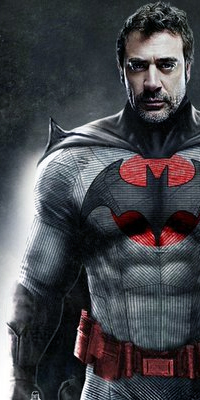Thomas Wayne / Batman