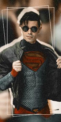 Connor Kent / Superboy