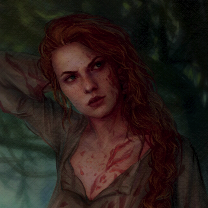 [Fiche d'identité] Lydia Kyree Unknown