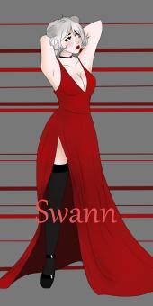 Voir un profil - Swann Bell Vava_