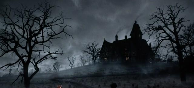 Pre-Halloween ?