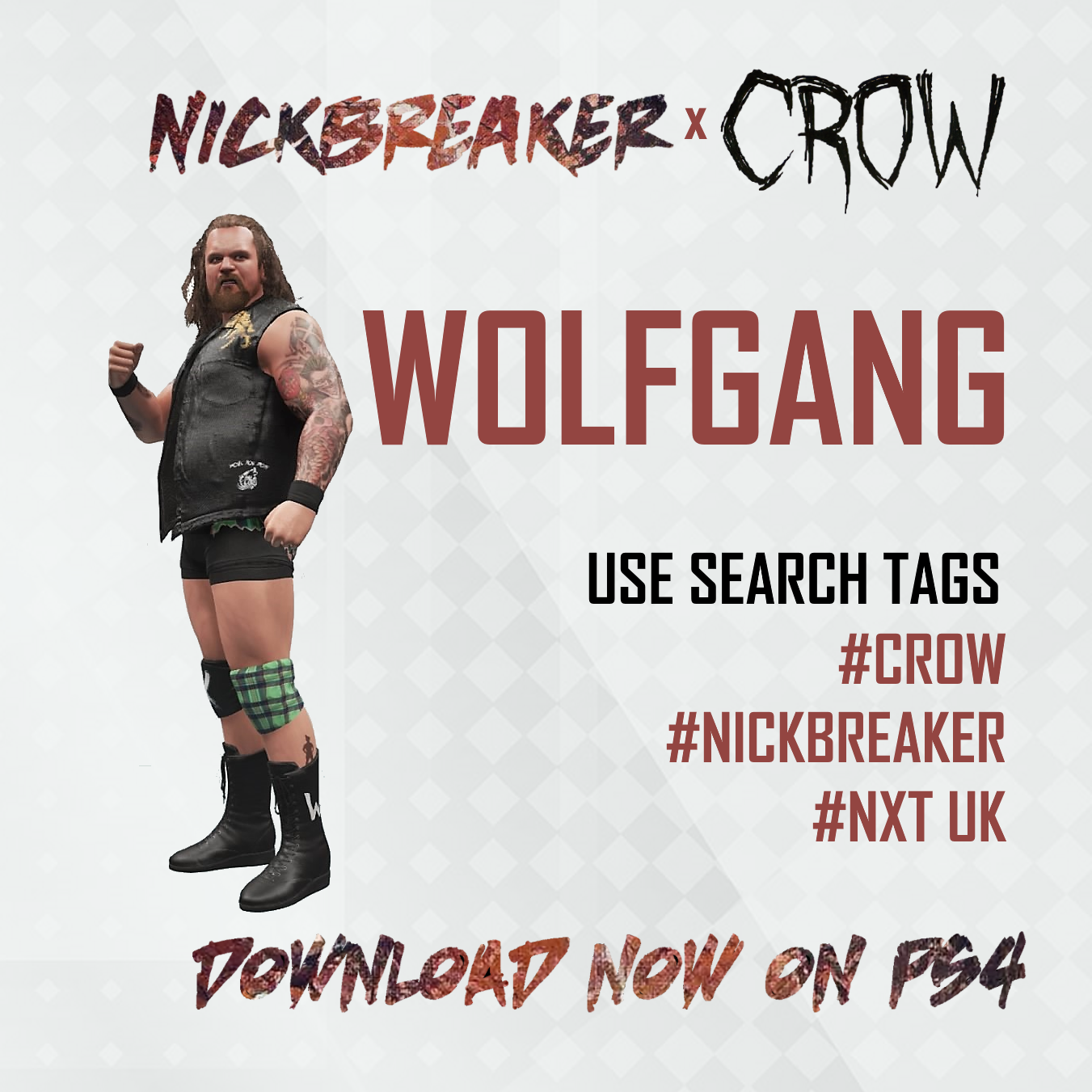 wolfgang.young.icw.crow.NICKBREAKER.WWE.