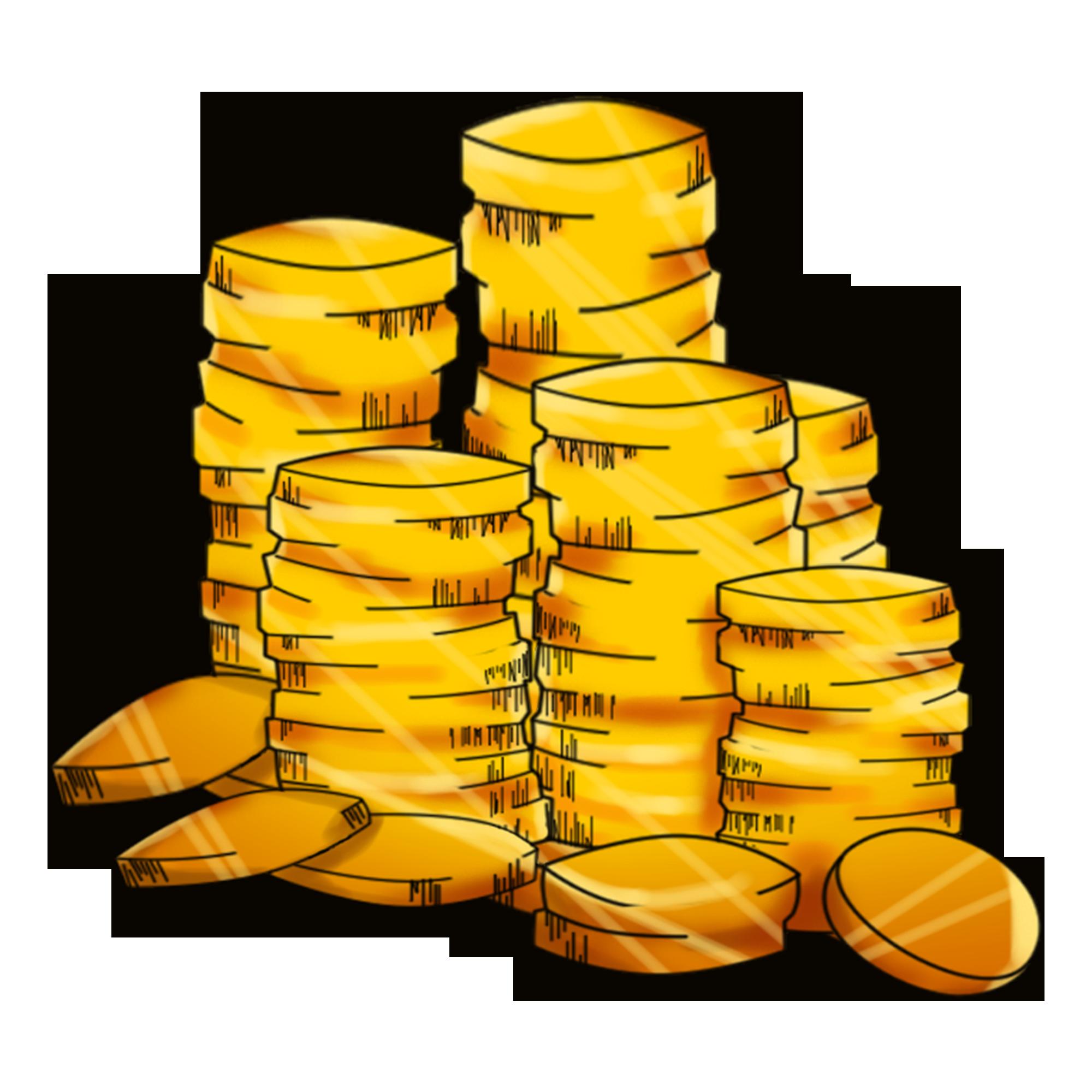 CoinStack - Icon
