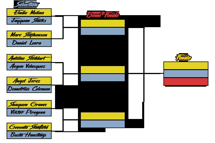 ÉVENT IC | Tournoi de boxe | Samedi 16 juin à 20H 544