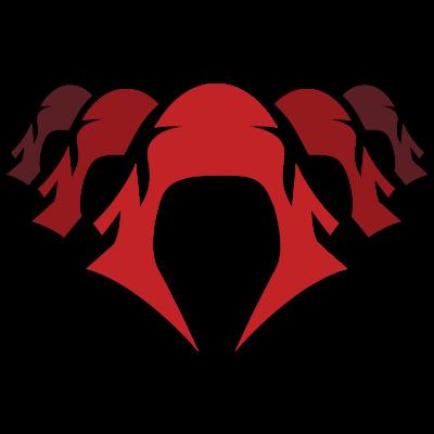 Honor Among Thieves team logo