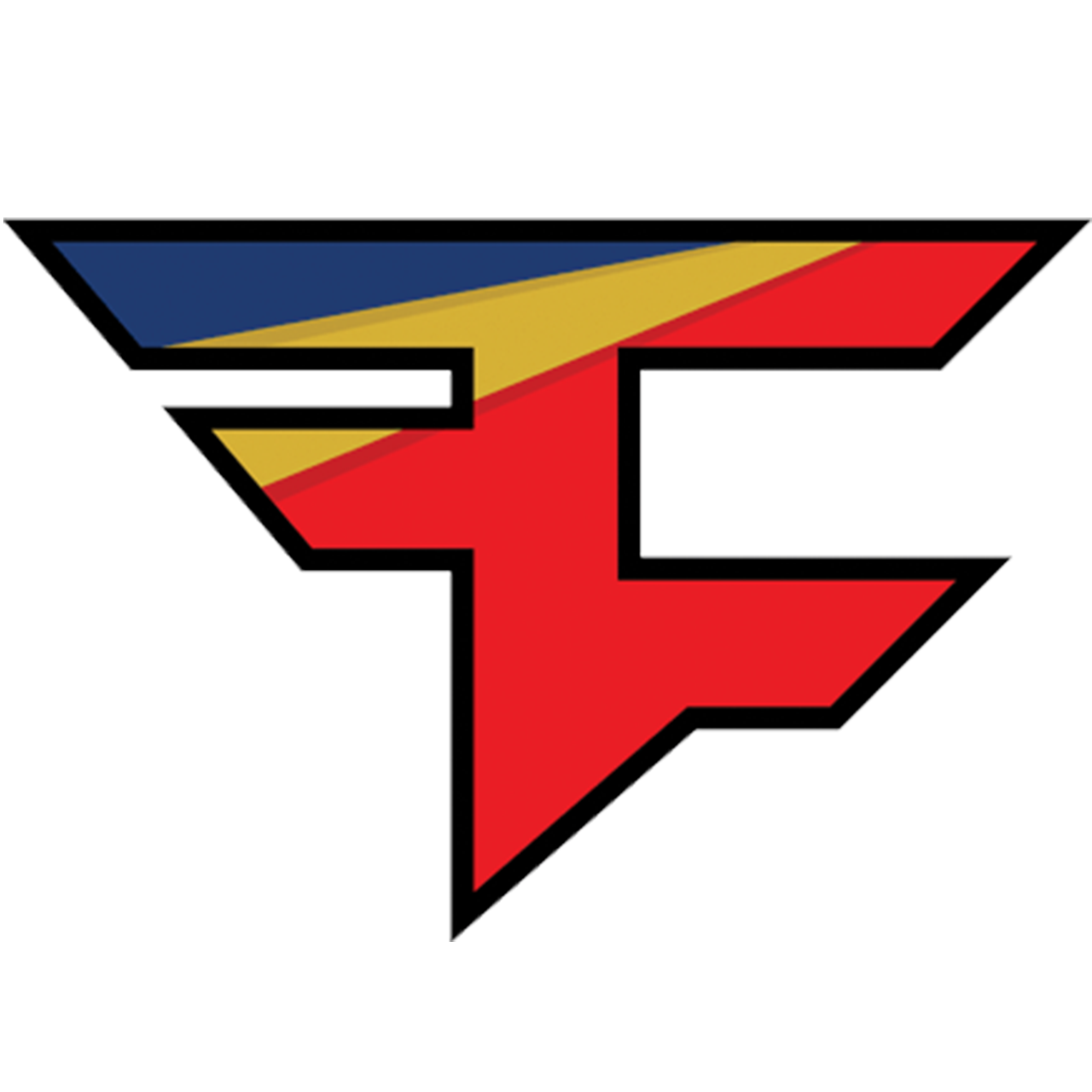 FaZe Clan team logo